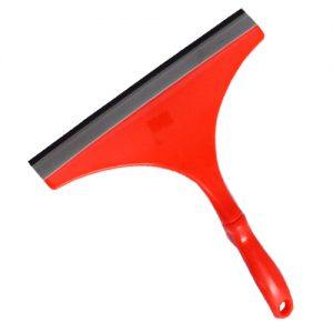 GS-red Glass Cleaning Wiper