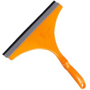 GS-orange Glass Cleaning Wiper