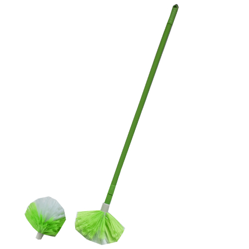 LD-green Roof Duster with Telescopic Handle