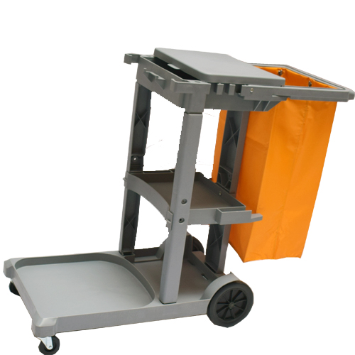 8170a -Cleaning Trolley