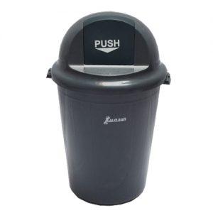 XDL-80A-1 Round Push Dustbin