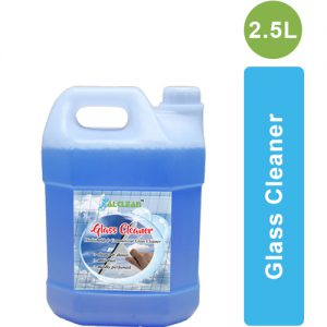 GC-2.5L Glass Cleaner