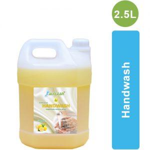 HW-L-2.5L Lemon Handwash