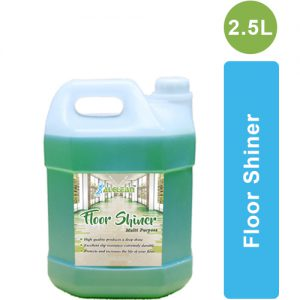 FS-2.5L Floor Shiner, Floor Polish