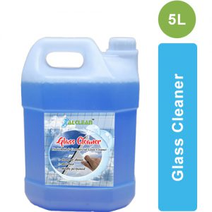 GC-5L Glass Cleaner