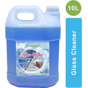 GC-10L Glass Cleaner
