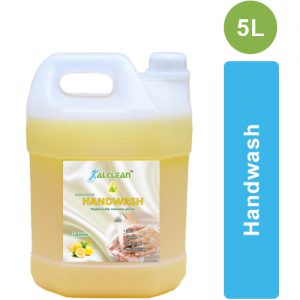 HW-L-5L Lemon Handwash