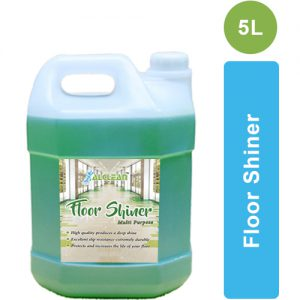 FS-5L Floor Shiner, Floor Polish