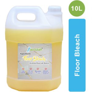 HFB-10L Hydro Floor Bleach