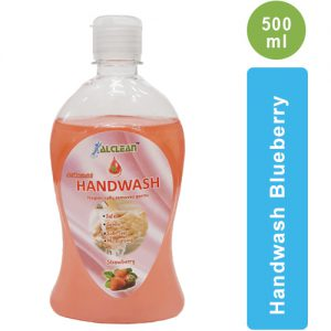 HW-S-500ML Strawberry Handwash