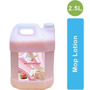 HW-S-2.5L Strawberry Handwash