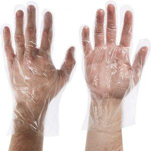 Pholythen Gloves