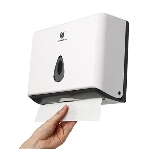 Wall Mounted Tissue Dispenser