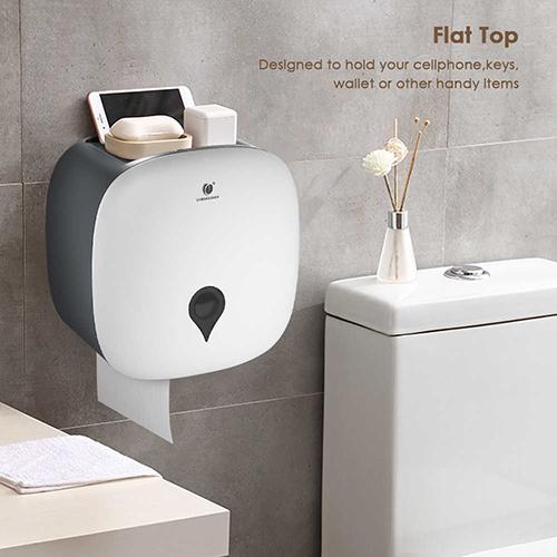 3 in 1 Tissue Dispenser