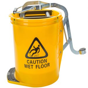 WRINGER-25L Mop Bucket with Wringer