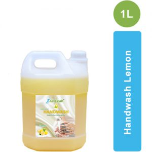 HW-L-1L Lemon Handwash