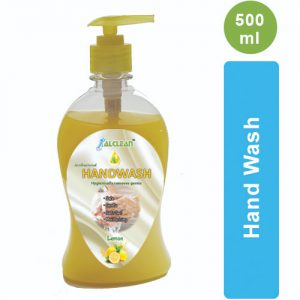 Lemon Handwash