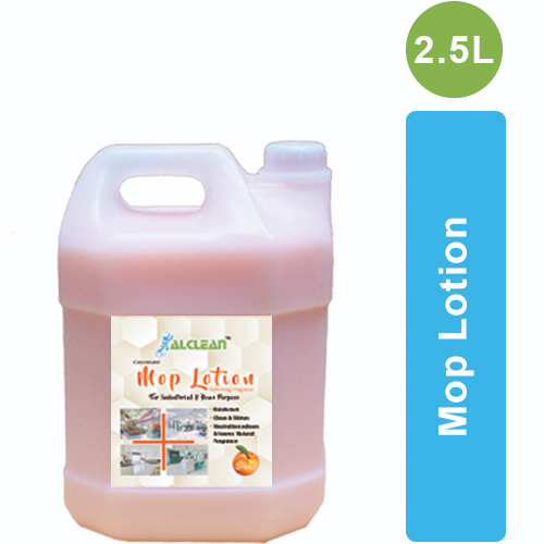 Fragranced Mop Lotion