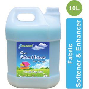 Fabric Softener and Enhancer