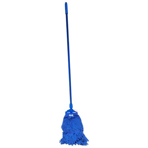 BLUE WET MOP SET