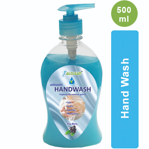 Blueberry Handwash