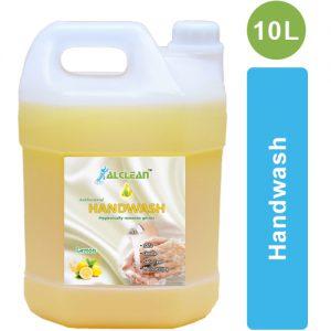 Lemon Handwash