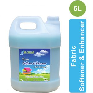 Fabric Softener and Enhancer