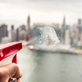 Dos and Don'ts of Window Cleaning