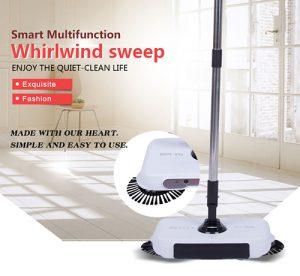 Smart Multifunction Sweep
