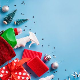 5 Major Cleaning Tasks for the New Year 2021