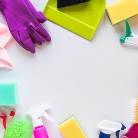 Insight – Buying Cleaning Supplies in Bulk
