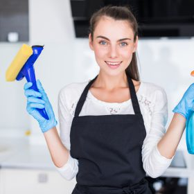 Tips to Keep Your Cleaning Staff Safe